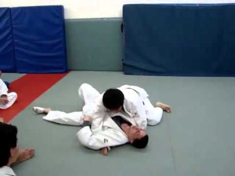 VIDEO NUMERO 78.STAGE DE SHINTARO NAKANO EN USA. - YouTube