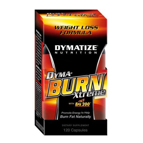dymatize dyma burn xtreme fat review
