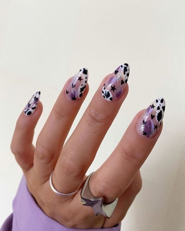 Image about fashion in #nails by 𝓛𝓞𝓞𝓚𝓑𝓞𝓞𝓚 on We He