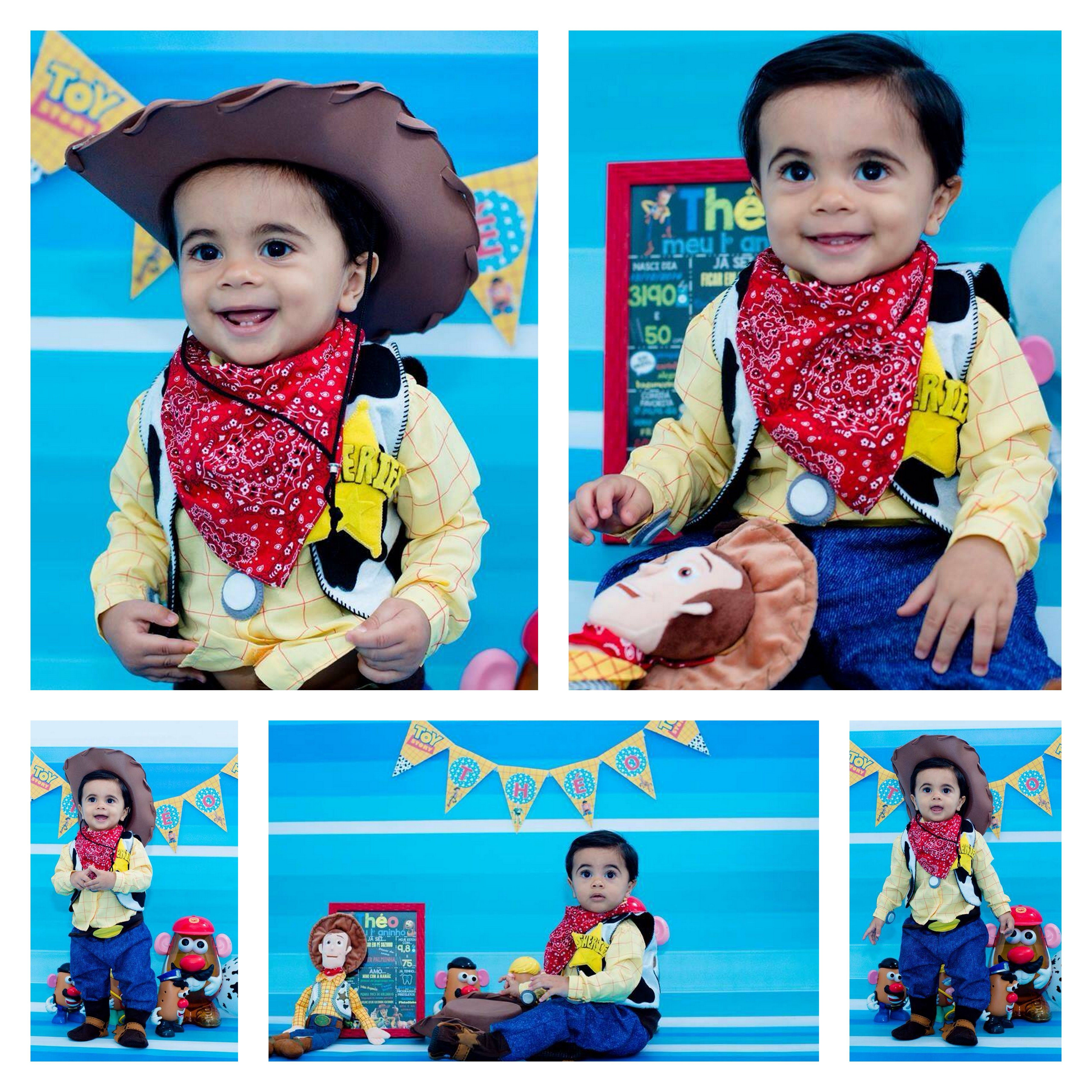 M 225 s de 1000 ideas sobre decoraciones de fiesta de safari en pinterest - Fantasia Woody Tema Toy Story