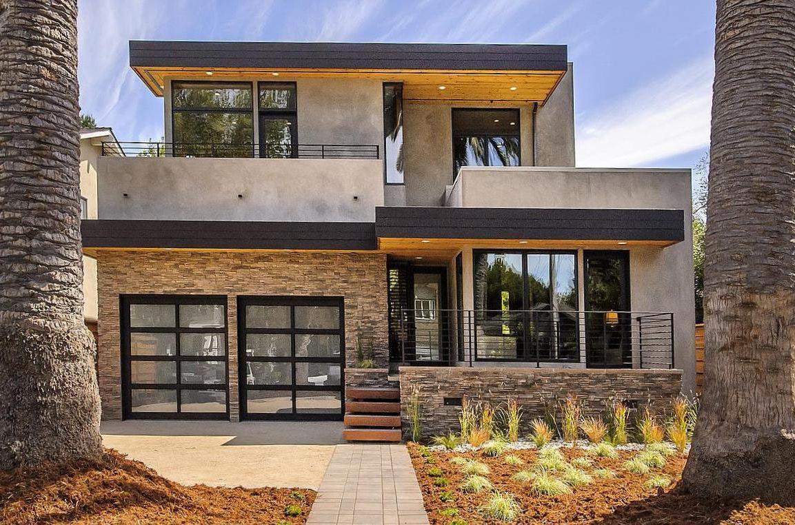 Luxury Prefabricated Modern House