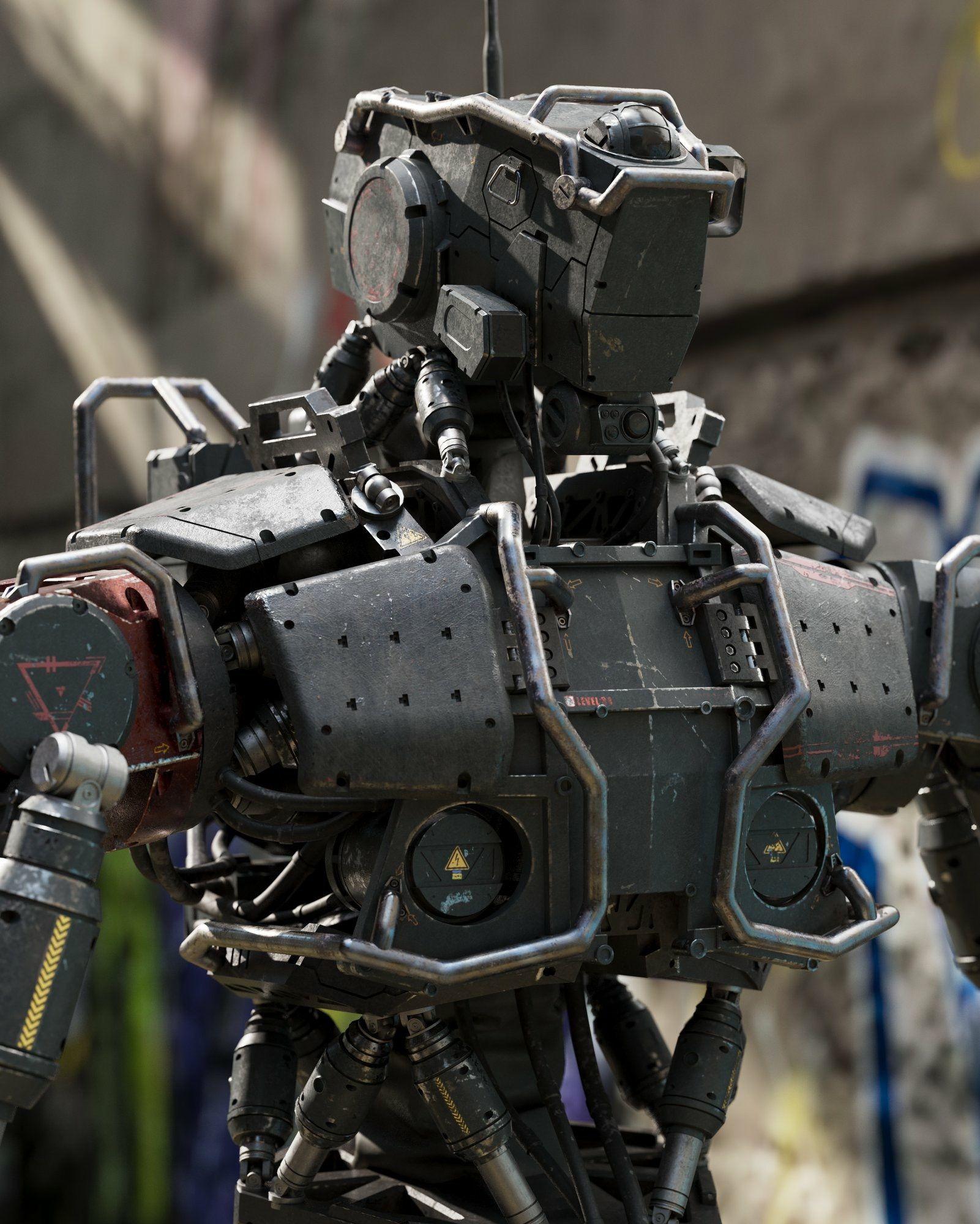 можно разным смотреть картинки боевых роботов шестидесятые