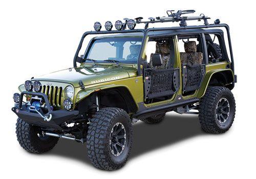 jeep roof rack - Google 검색