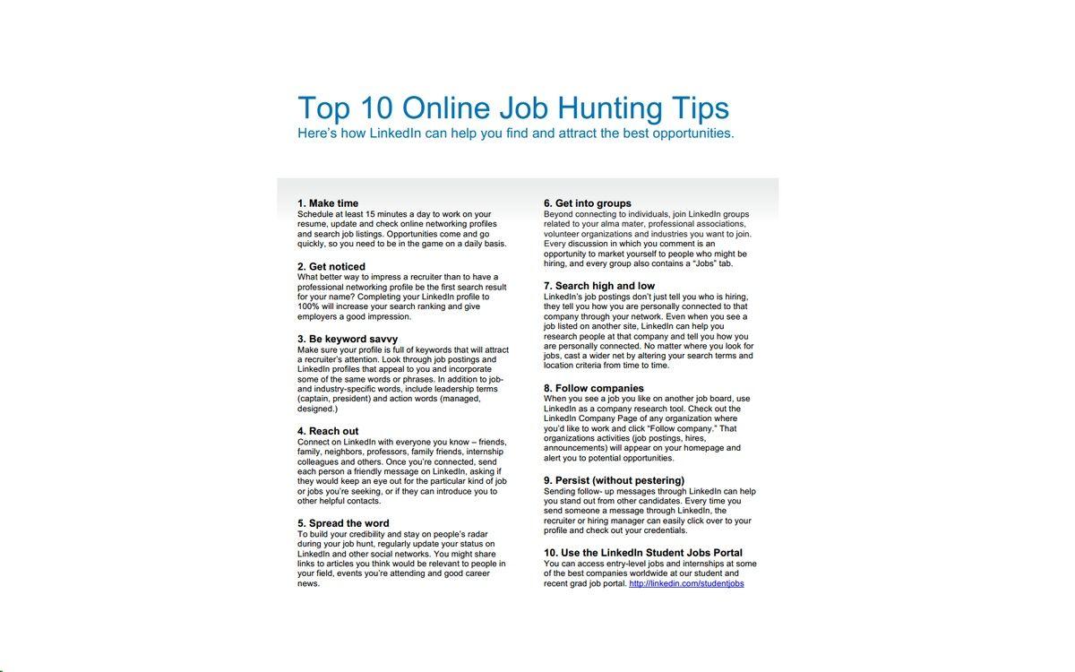 aa4f14c9356a4e5be9b2202aeb296eb2jpg 1200750 pixels Job Hunting