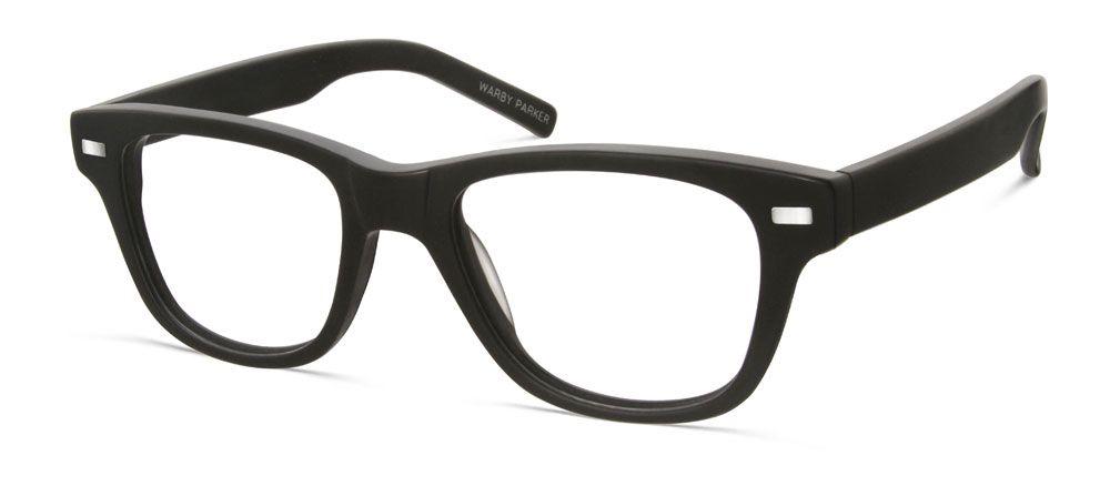 Warby Parker Owen frames