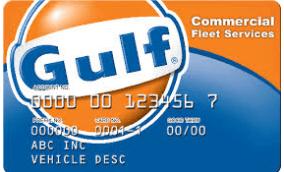 Gulf Credit Card Login Online   Apply Here -