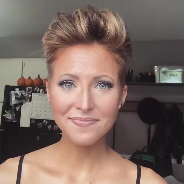 Short Haircut 2021 for Women