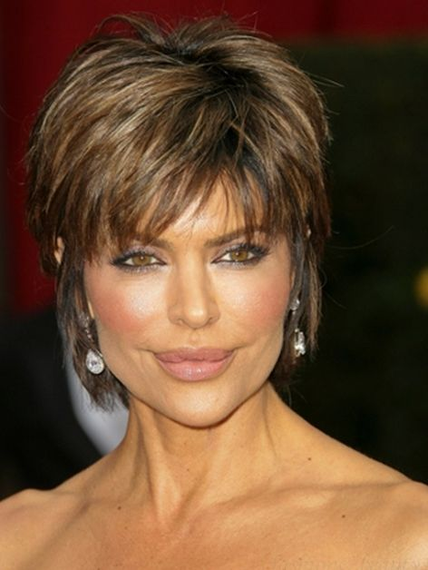 hair style for short hair coiffure Coiffures cheveux
