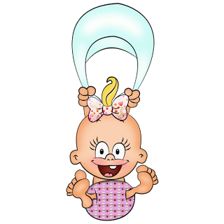 Funny Baby Clip Art | cartoons | Pinterest | Clip art, Babies and ...