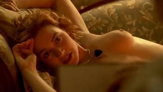 Kate winslet xxx vedeo your