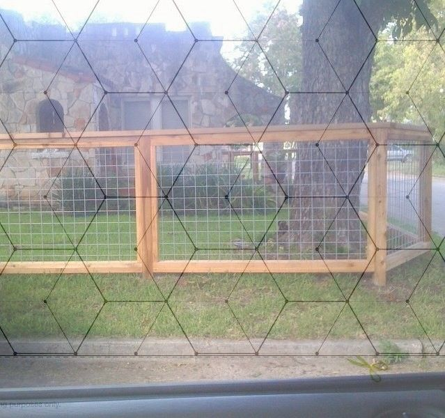 4 Most Simple Tricks Temporary Fence On Concrete fence art walks