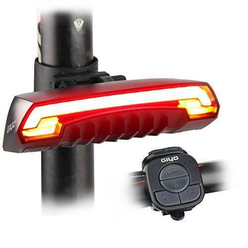 Special Offers - Smart Bike Taillight Bicycle Lamp with Wireless ControlCycling Safety Cornering Lamp Easy to Install Turn Signal Led Accessories for Mountain Bike Road Bicycle - In stock & Free Shipping. You can save more money! Check It (July 25 2018 at 06:03AM) ><a href=