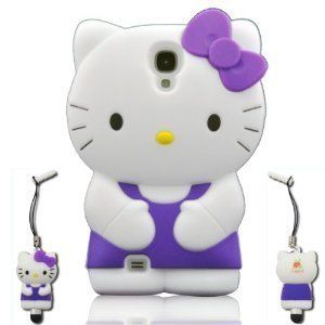I Need 3D Cute Soft Silicone Gel Hello Kitty Case Cover Protector Skin for Samsung Galaxy S4 SIV I9500 + 3d Hello Kitty Stylus Pen (PURPLE) INeed 9500,http://www.amazon.com/dp/B00CPYRUIE/ref=cm_sw_r_pi_dp_MGD9sb03N919QQYY
