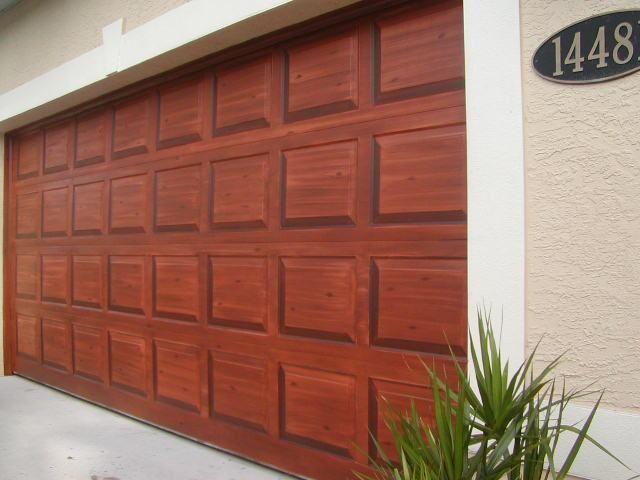 Puertas de garaje puertas de garaje puertas de garaje - Puertas de garaje de madera ...