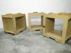 Modular Cardboard Shelves #cardboardshelves Modular Cardboard Shelves: 4 Steps (with Pictures) #cardboardshelves Modular Cardboard Shelves #cardboardshelves Modular Cardboard Shelves: 4 Steps (with Pictures) #cardboardshelves