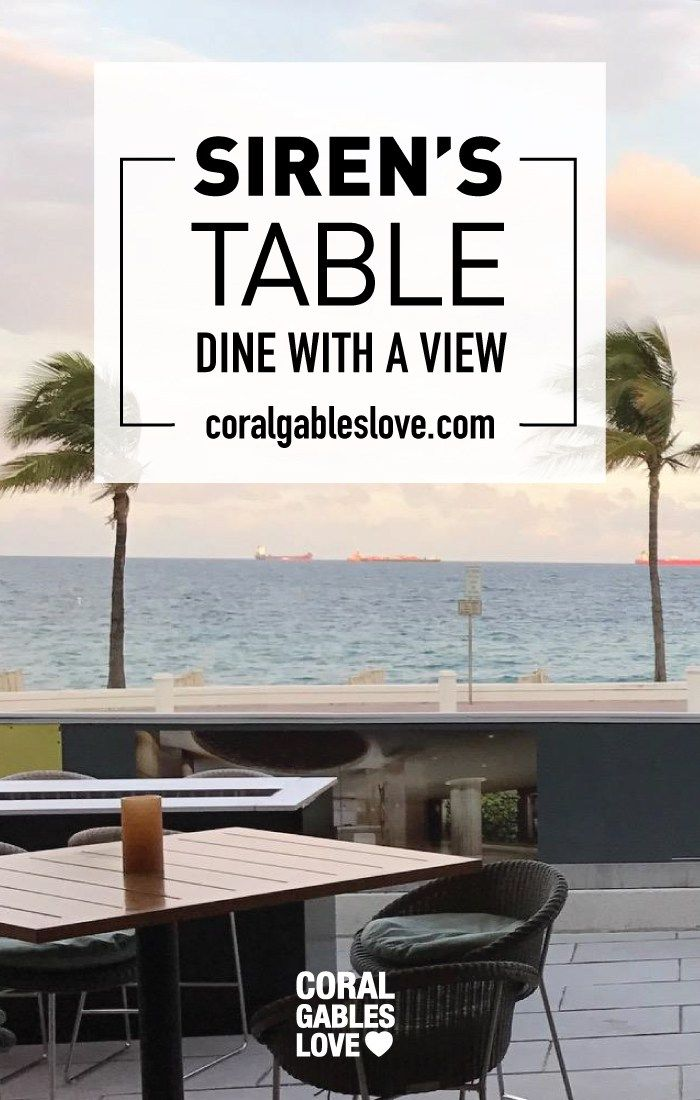 miami date night restaurants