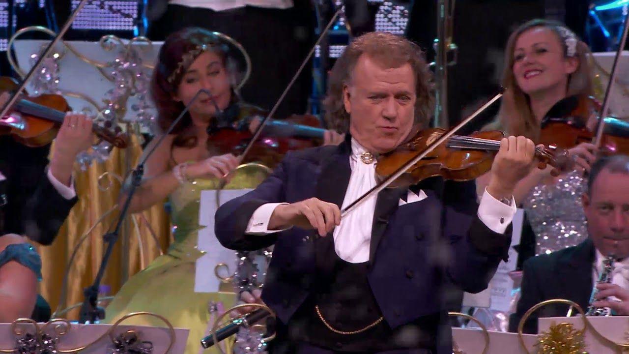 Andre Rieu Snow Waltz Andre Rieu Best Songs Johann Strauss