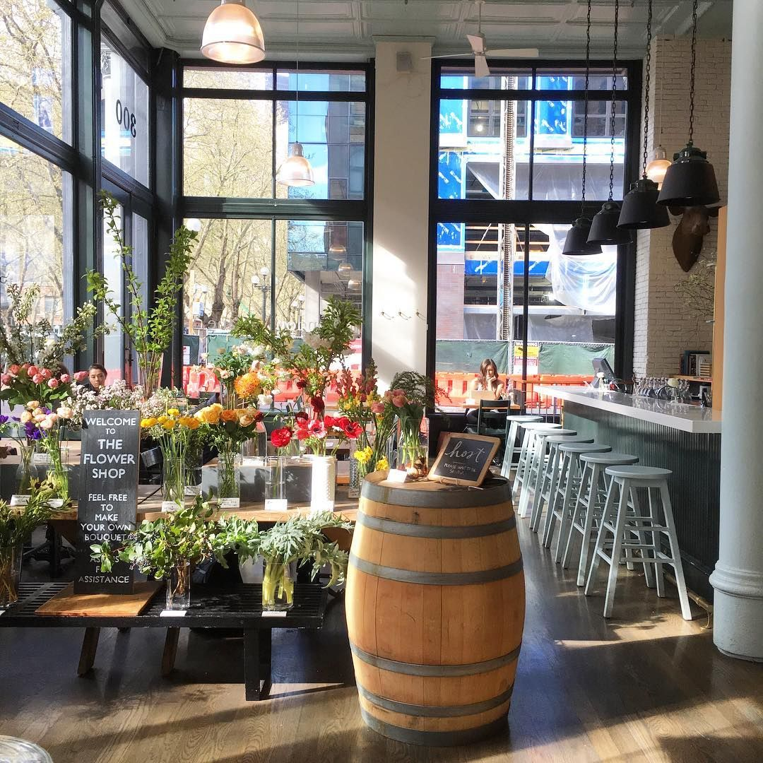Local city guide—Seattle. The London Plane: Pioneer Square ...