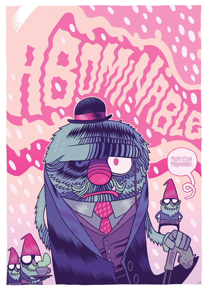 POSTED BY DAN HIPP AT 12/17/2012