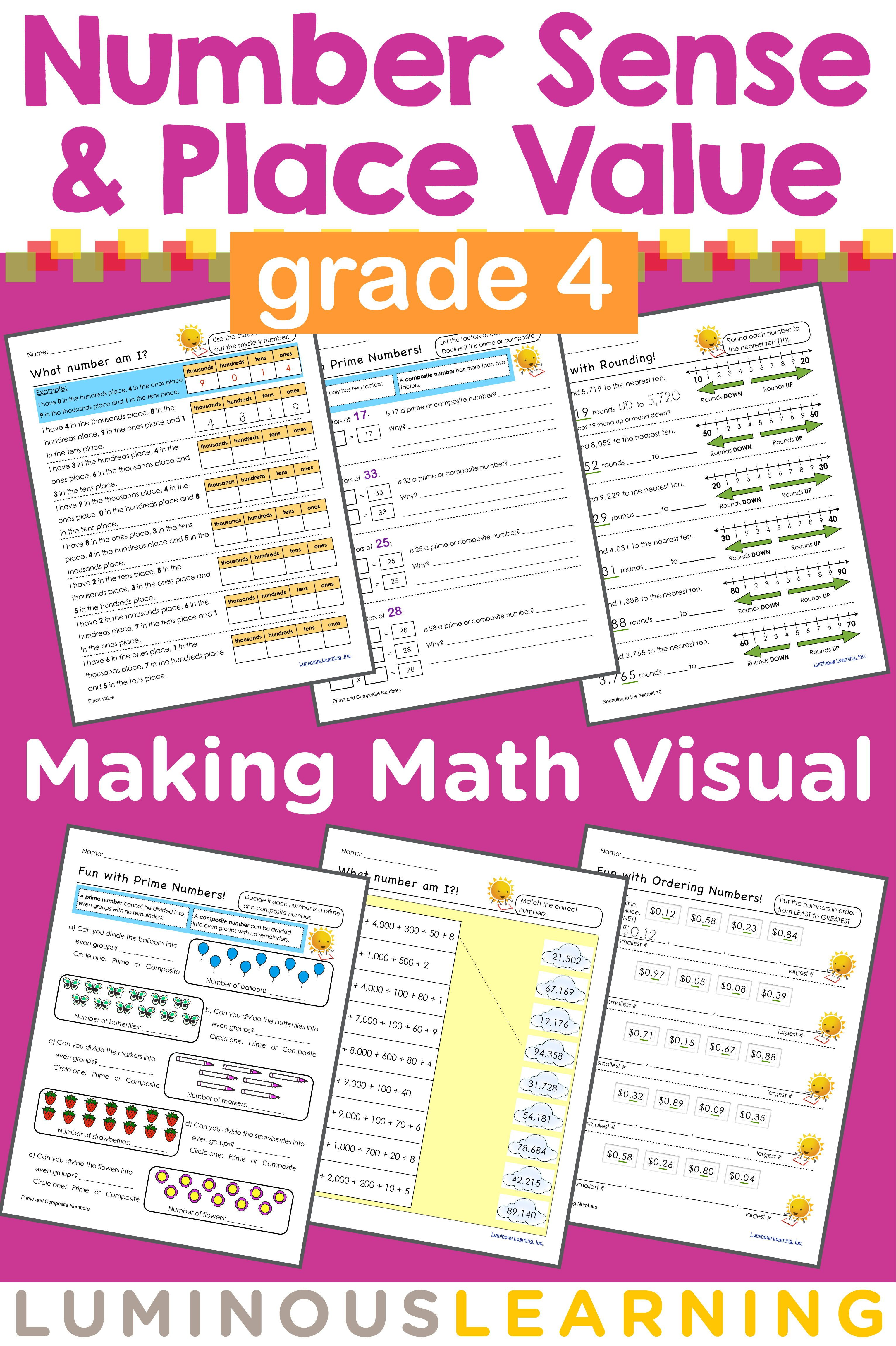 Pin On Primary Math Extravaganza