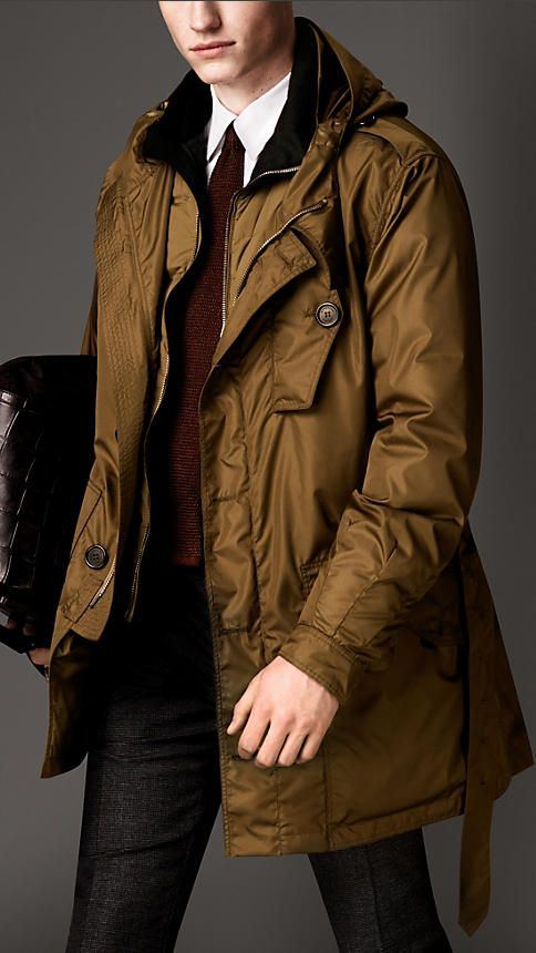 Men s Coats   Pea, Duffle   Top Coats   Men Men Men!   Pinterest ... 11a6429508fd