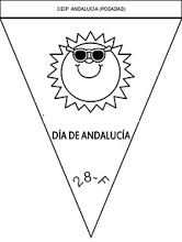 Sign In Dia De Andalucia Andalucía Moldes De Banderines