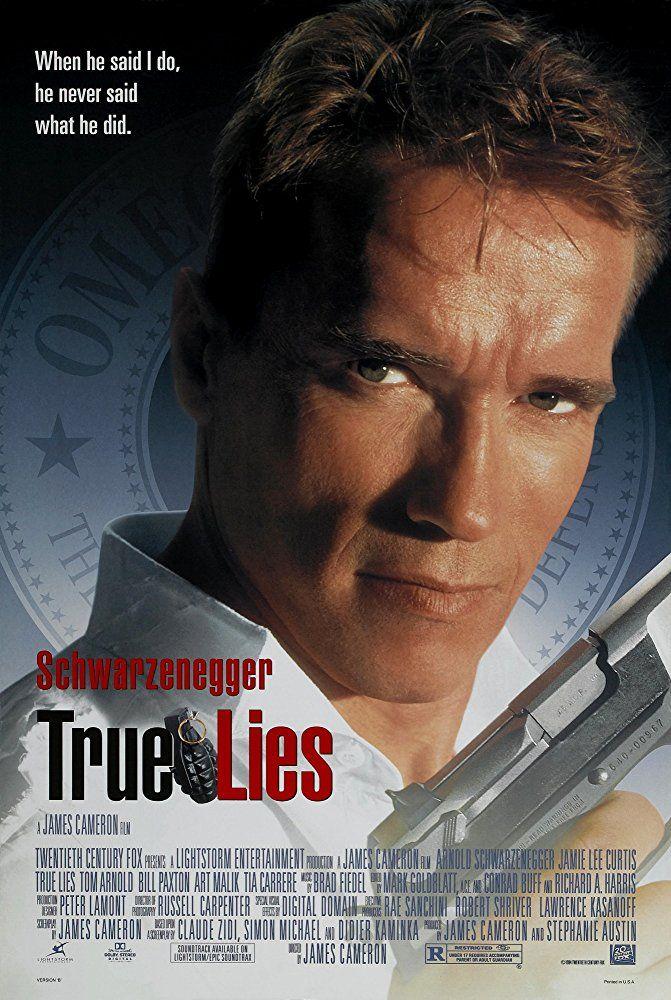 Скачать через торрент фильм правдивая ложь.