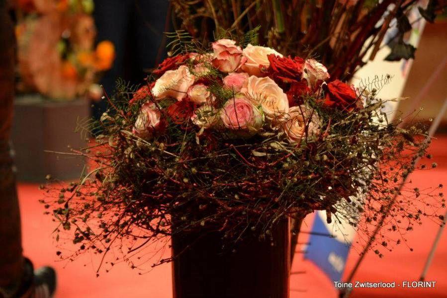 Florint: IPM Essen 2013 - Germany's Best Florists