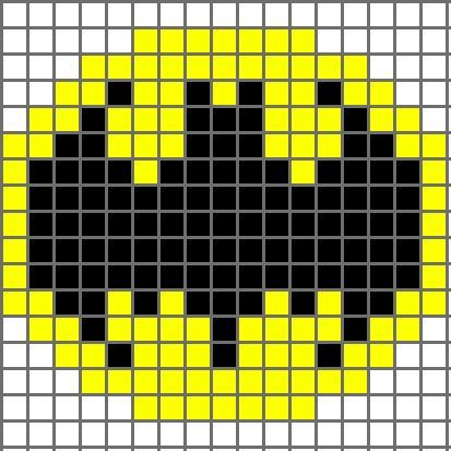 Batman Logo Chart Pinterest Crocheting Patterns Batman And Free