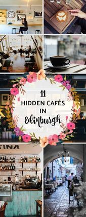 11 Hidden Bars  Cafés In Edinburgh That Youll Be So Proud To Discover 11 Hidden Bars  Cafés In Edinburgh That Youll Be So Proud To Discover