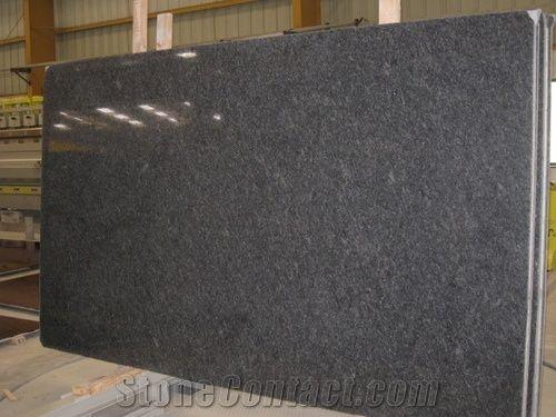 Our Granite Steel Gray Granite Grey Granite Granite Countertops Kitchen Grey Granite Countertops