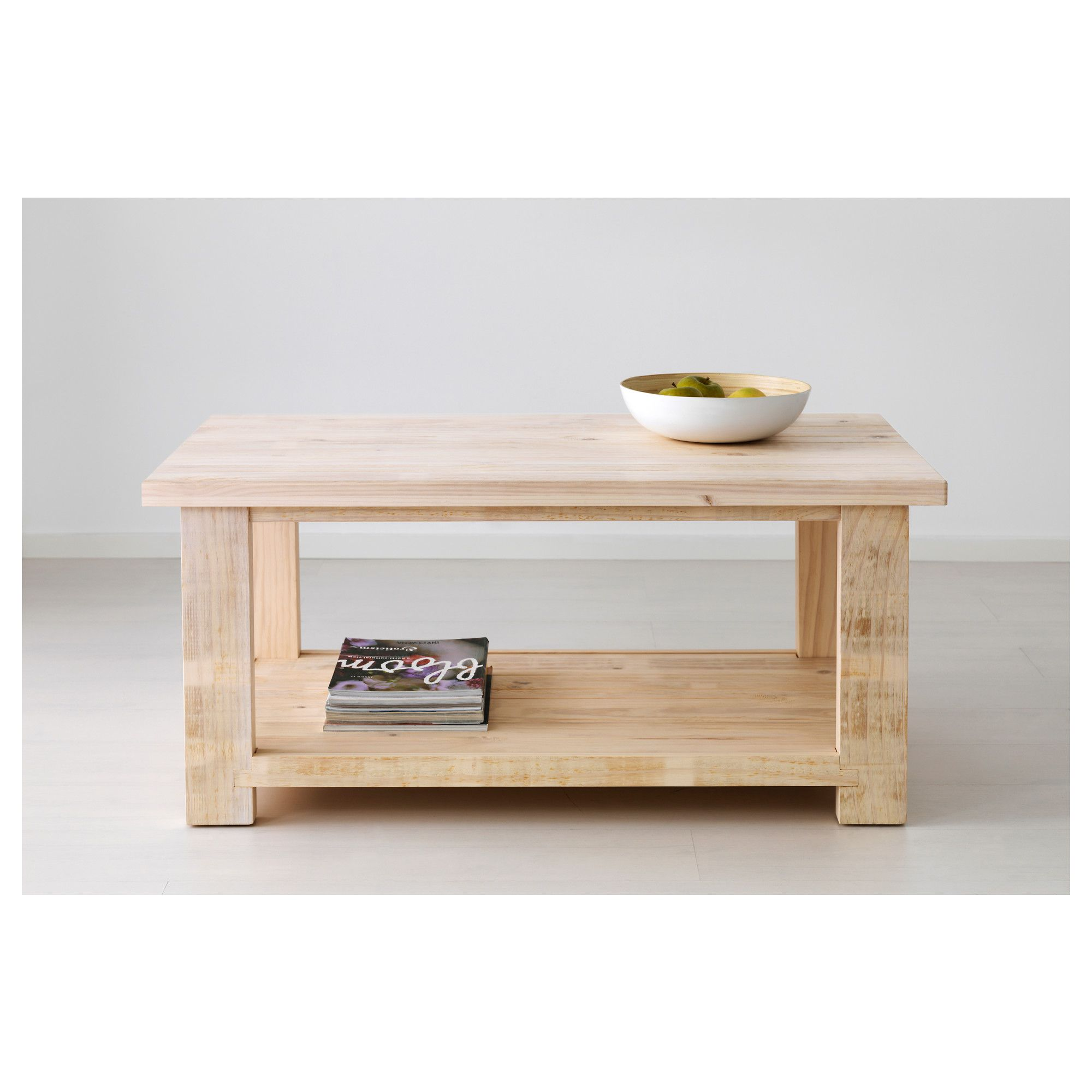 Ikea Rekarne Coffee Table Rascalartsnyc