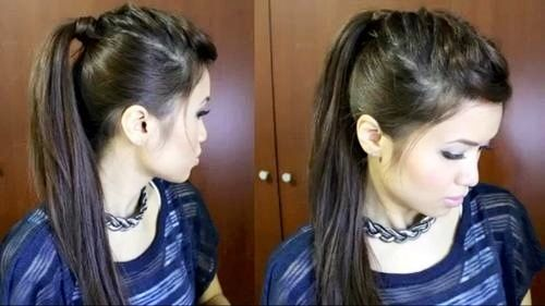 Pin By Punk Style On Hairstyle Desires Braids For Long Hair