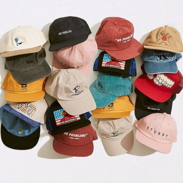 7a78973af2a  UOONYOU - Urban Outfitters Cute Hats