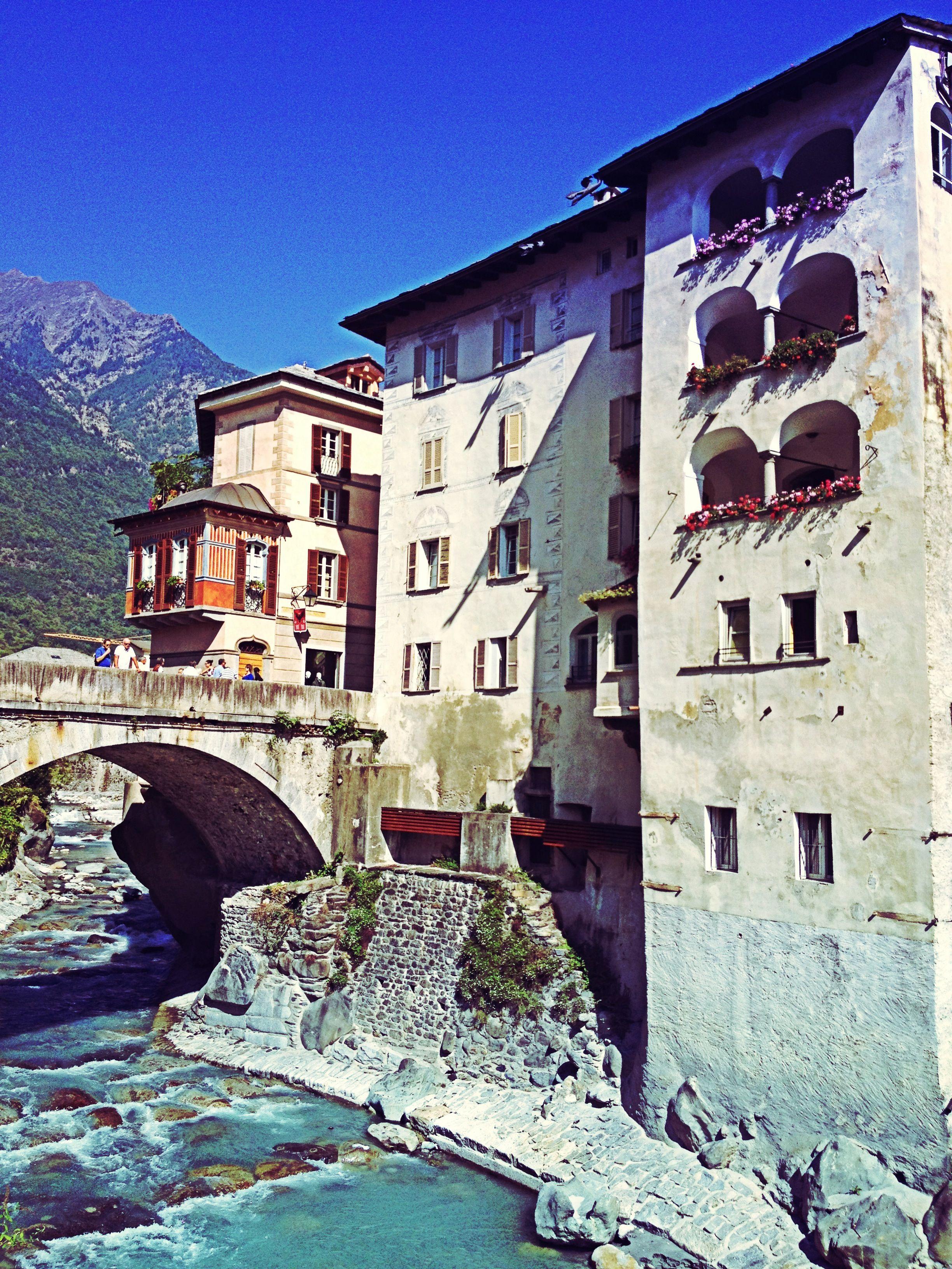 Day 7: Chiavenna | Vakantie, Italië, Rome