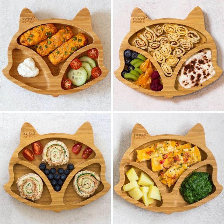 Speiseplan / Ernährungsplan Kleinkind (1,5 Jahre) ⋆ Lieblingszwei * Mama- & Foodblog