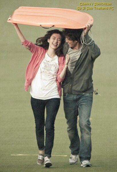 so ji sub and han hyo joo dating