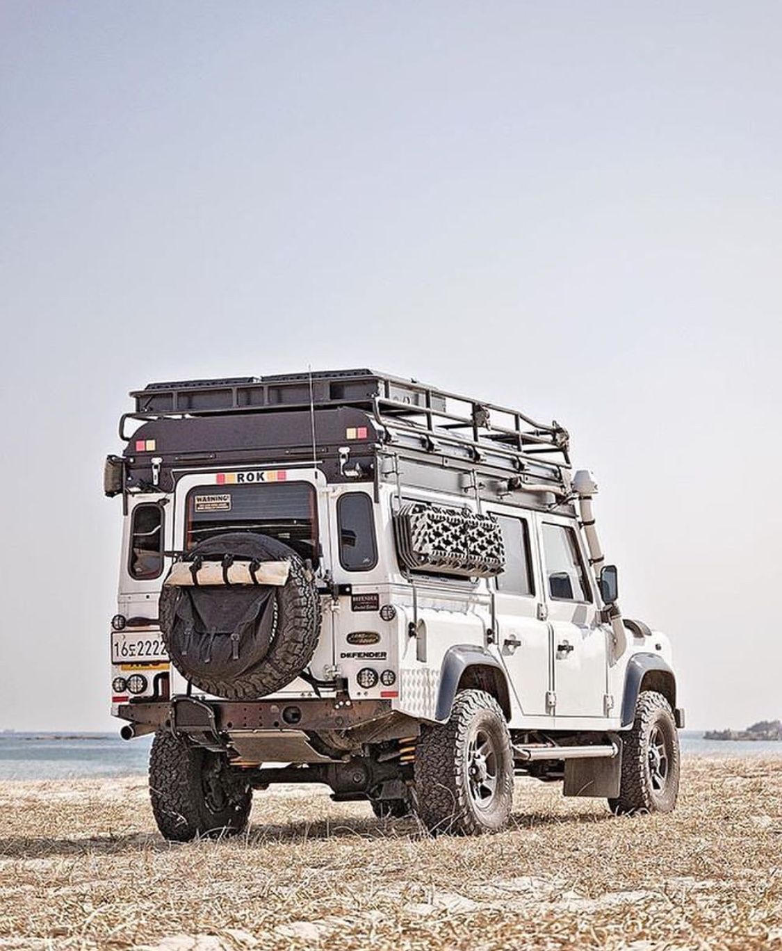 Pin by Geoff Boss on Land Rover Land rover, Land rover