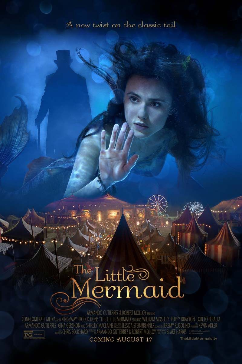 The Little Mermaid New Releases Pinterest Movies Full Movies