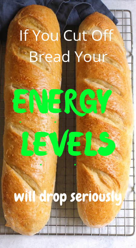 Everyone Wants A Low Carbohydrate Diet You Don T Eat Bread Pasta