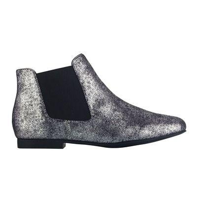 Boots 3 Suisses - 35€