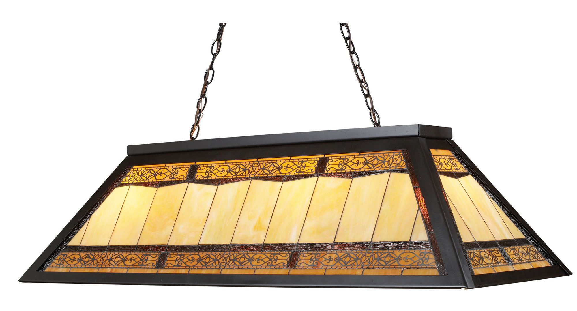 Hammondale 4 light pool table light stained glass pinterest hammondale 4 light pool table light arubaitofo Images