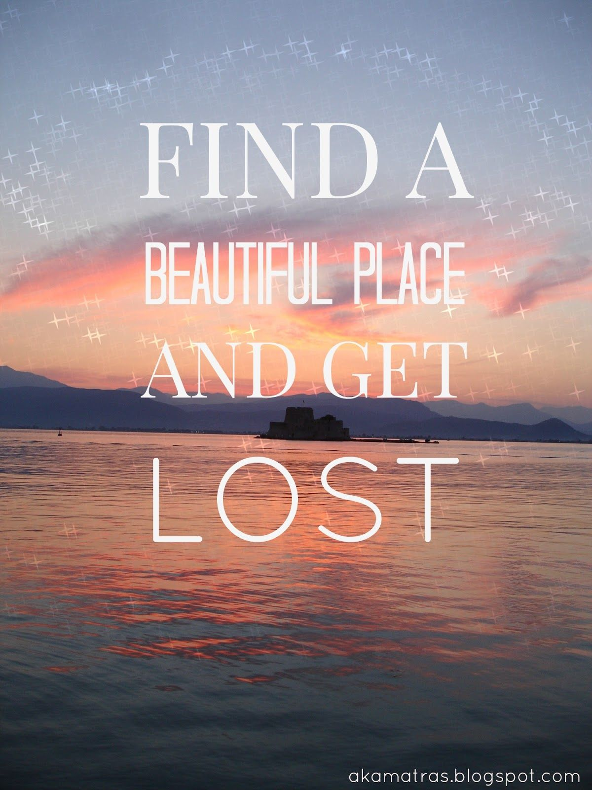 Akamatra Relax And Get Lost Relax Quotes Quotes Travel Quotes