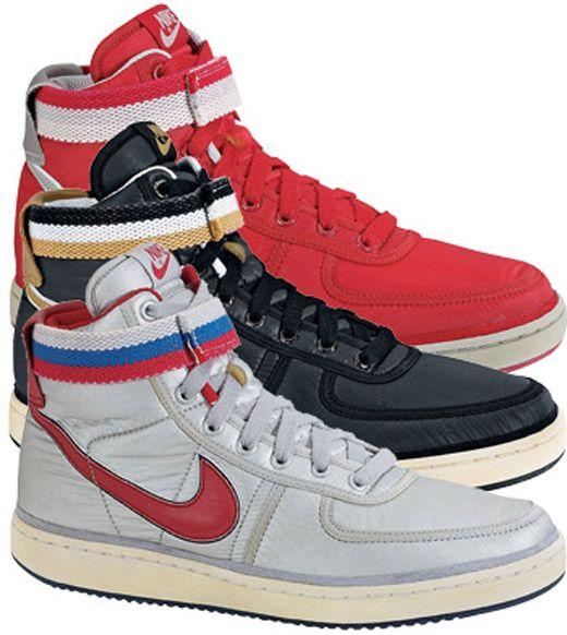 buy popular 917d1 a29e4 Nike Vintage Vandal High Supreme