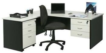 Chill Desk Package Example One Desk Office Furniture Office