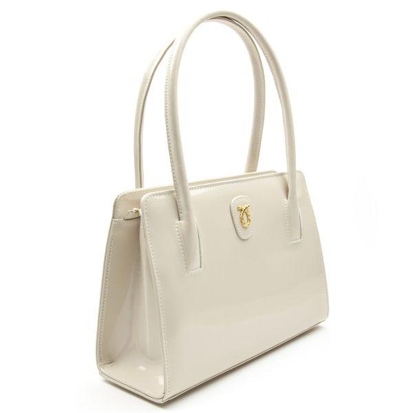 800c3ede88 Handbags    Anna - Launer London in black patent perfect classic bag ...
