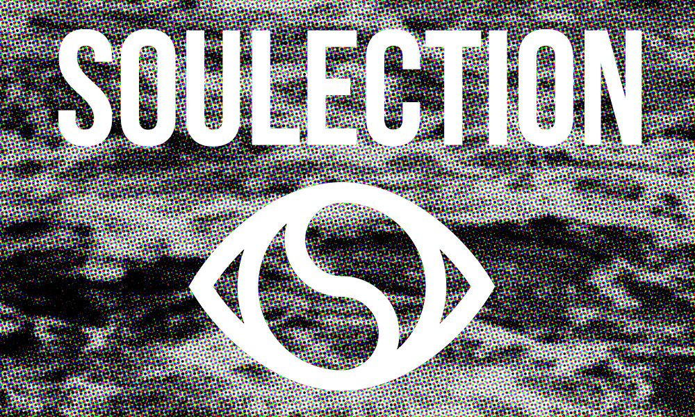soulection Google Search Name in different fonts