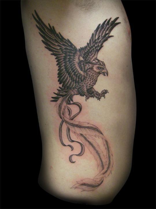 Phoenix Tattoos Tattoo Designs For Men Tattoo F Japanese Tattoo Japanese Tattoo Rib Tattoo Phoenix Tattoo Phoenix Tattoo Design
