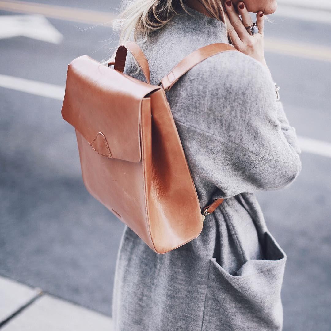 Vere Verto backpack