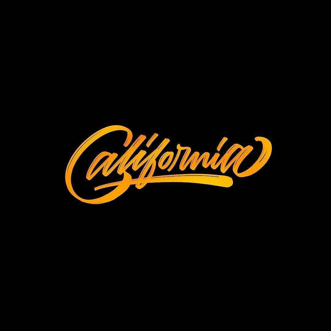 I M Going Going Back Back To Cali Type By Davihero Typegang Free Fonts At Typegang Com Typegang Com Typeg Lettering Lettering Design Text Logo Design